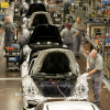 Porsche Builds New Paint Shop with Latest Environmental Technology