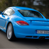 Porsche Cayman Recognized As Top Sports Car