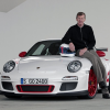 PORSCHE 911 GT3 RS STREET CAR TO COMPETE IN 24-HOUR NÜRBURGRING RACE