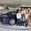 New Porsche Museum Already Welcomes Half a Million Visitors
