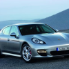 Bloomberg Names The New Porsche Panamera Its 2009 Car of the Year