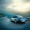 Porsche Takes Top Spot in Dependability Study