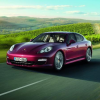 Porsche Adds New V6 Panamera Models to its Gran Turismo Lineup