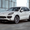 Next-Generation Porsche Cayenne Led by Intelligent, Powerful Hybrid