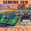 58th Running of Twelve Hours of Sebring Field Boasts Several Le Mans Contenders