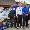 TRG Wins GT at VIR: Strategy Trumps Speed