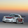 911 GT3 Cup Turns In Fastest Run in Time Attack at Pikes Peak Practice