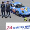 Porsche celebrates 98th class win in Le Mans