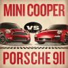 Porsche Beats MINI, But Who Won The Publicity Race?