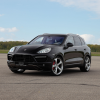 TechArt Individualization for the new Porsche Cayenne