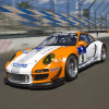Porsche Announces 911 GT3 R Hybrid Racecar will run at the American Le Mans Series Finale