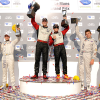 Patrick Long and Joerg Bergmeister Win GT at Lime Rock; Lizards Take Back Championship Lead