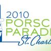 2010 PCA Porsche Parade Kicks Off
