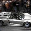 Porsche 918 Spyder Hybrid Concept: Will it go into production?