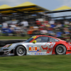Flying Lizard Announces GT Program for the 2011 American Le Mans Series Season