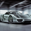 North American debut of the 918 Spyder plus other rare Porsches to be displayed at Monterey