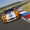 Porsche 911 GT3 R Hybrid Celebrates Debut in China