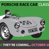Porsche Cars North America and Porsche AG to Support the Quail Porsche Race Car Classic