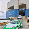 Porsche Cars North America Will Use Davisville, Rhode Island As Port of Entry