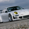 The 911 GT3 RSR – Most Successful GT Racer in the World