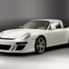 RUF Reveals New Roadster