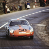 Porsche Mourns Paul Ernst Strähle