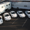 Rolex Grand-Am Porsche 911 GT3 Cup Cars Available for 2011 Racing Season
