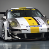 New 2011 GT3 RSR Makes Debut