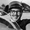 """Porsche Remembers Fritz """"Huschke"""" von Hanstein"""
