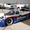 Bobby Rahal's Legends of Motorsports Comes to Sebring