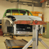 Perfect Body Care: The 911 T Bodyshell Brings the 1973 Back To Life