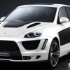 Gemballa Returns With Limited-Edition Cayenne-based Tornado