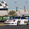 TRG Files Fifth Entry for Rolex 24