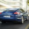 New Panamera S Hybrid: Most Economical Porsche Ever
