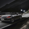Porsche Boxster S Black Edition – Limited to Only 987 Cars