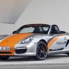 Porsche Reveals New Electric Boxster E