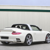 RUF Field Tests With Ten Electric-Powered Sports Cars