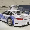 Porsche Museum Displays Facebook Fan Exhibit