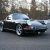 Backdated 911 – 88 Carrera To Early 911