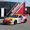Kelly Collins and Charles Morgan in for TruSpeed at Miller Motorsports Park