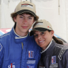 15 Year Old Youngster Impresses At Debut In IMSA GT3 Cup Challenge