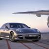 Panamera Turbo S – New Top Model In The Gran Turismo Model Line