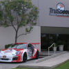 Entrust Makes Debut As World Challenge Series Sponsor With TruSpeed Motorsports