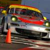 Porsches, BMWs, Ferraris, Corvettes All in Top 8 in GT at Long Beach – 1.5-Seconds Apart