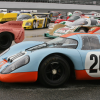 Have A Historic Porsche? Display It At Rennsport Reunion