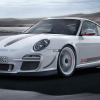 New Porsche 911 GT3 RS 4.0 Revealed!