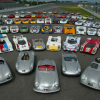 Porsche Rennsport Reunion IV Starts Its Engine