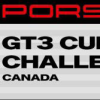 IMSA Announces Michelin as the Official Tire Supplier for GT3 Cup Challenge Canada