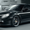 New Cayman S Black Edition Adds Horsepower, Features and Value