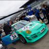 Interview With Peter Dumbreck After His First Drive In The Falken Motorports 997GT3